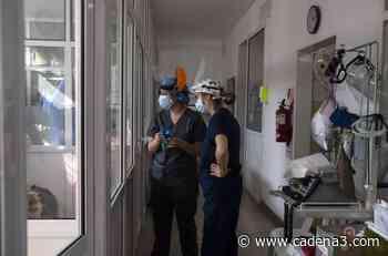 Coronavirus en Argentina: 1.849 nuevos casos y 57 muertos - Cadena 3
