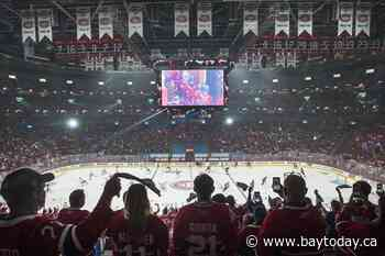 NHL players in Canada eager to see fans return: 'We missed them so much'