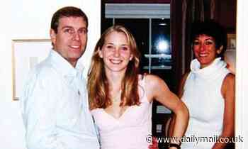 Secret document Virginia Roberts signed in 2009 'will not save Prince Andrew from court'