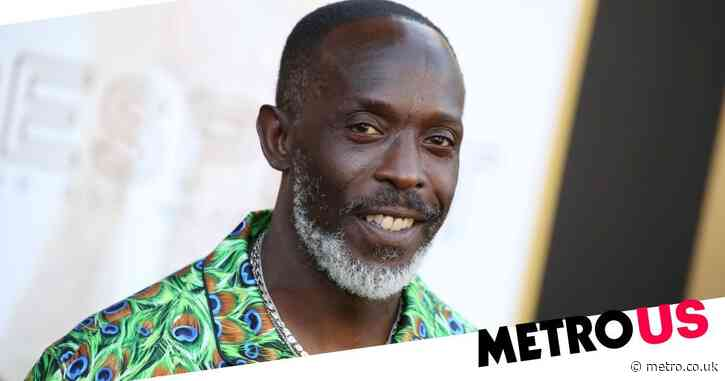 Michael K. Williams' cause of death confirmed to be accidental drug overdose