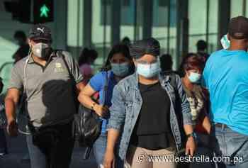 Gobierno levantará toque de queda en Panamá, Veraguas, Los Santos, Coclé y Herrera desde el lunes 27 de septiembre - La Estrella de Panamá