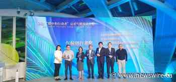 Huawei ganha o prêmio Climate Solver 2020 do WWF