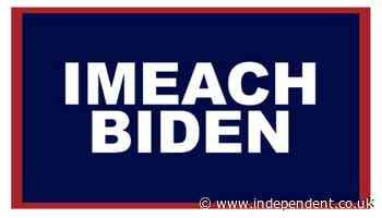 'Imeach Biden': Lauren Boebert mocked for misspelling impeach in release calling for president's removal