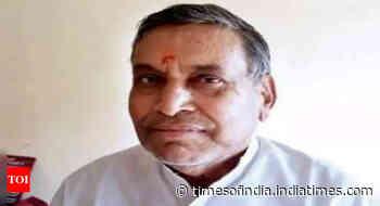 Ramjanmabhoomi owner, Ram Lalla's 'friend' Triloki Nath Pandey passes away