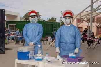 Coronavirus en Córdoba: 6 muertes, 167 casos y 8 de Delta - Cadena 3