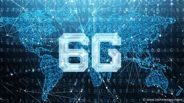 Forget 5G, China Is Ramping Up For 6G