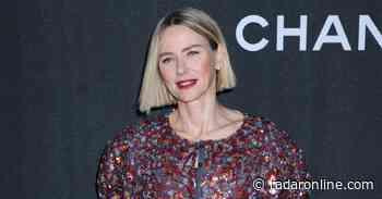 Naomi Watts Sued For $150,000 Over Instagram Post - Radar Online