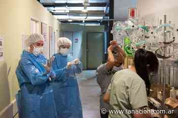 Coronavirus en Irán hoy: cuántos casos se registran al 24 de Septiembre - LA NACION