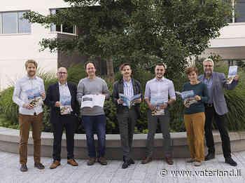 Suche nach der Ur-Ressource der Alpen - Vaterland online - Liechtensteiner Vaterland