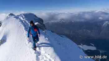 Ski-Legende Felix Neureuther über den Klimawandel und die Alpen - BILD