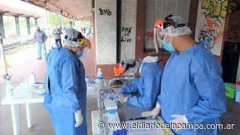 Dos muertos y 15 nuevos casos de coronavirus en La Pampa - El Diario de La Pampa