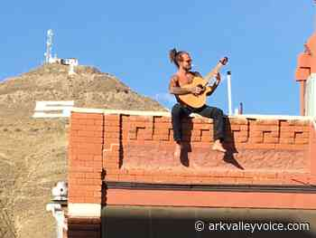 Sound Ordinance Conversations Continue in Salida - by Brooke Gilmore - The Ark Valley Voice