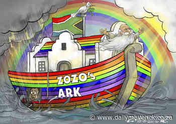 ZOZO'S HERITAGE DAY: Zozo's Ark — the unfolding parable of a rainbow nation - Daily Maverick