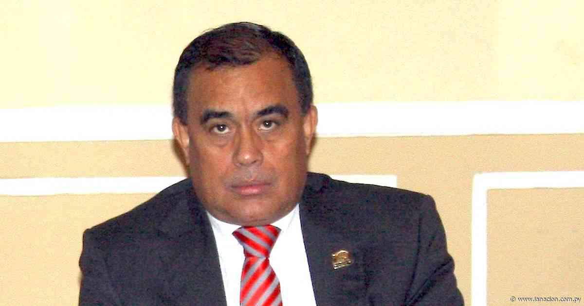 Se inició cuarto juicio contra exintendente de Lambaré por lesión de confianza - La Nación.com.py