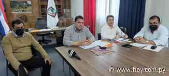 Funcionario de la Municipalidad de Lambaré en la mira por desvío de fondos - Hoy