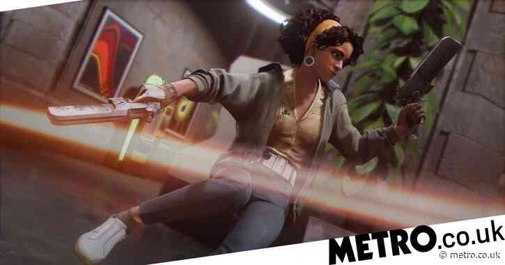 Deathloop has a setting but it doesn't have a story – Reader's Feature