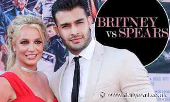 Sam Asghari says documentaries about fiancée Britney Spears left him with a 'bad aftertaste'
