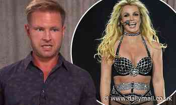 Britney Spears' ex tour manager claims her conservators controlled every aspect of her medical care