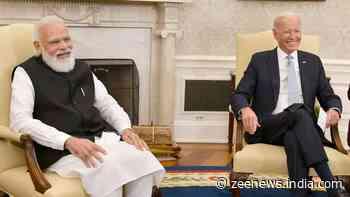 PM Narendra Modi invites US President Joe Biden to visit India