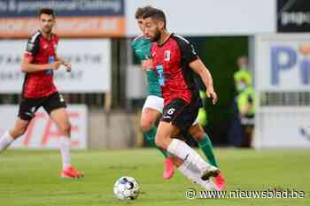 """Mehdi Terki (RWDM): """"We zijn die 0 op 12 tegen Lommel zeker nog niet vergeten"""""""