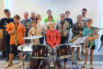 """Fanfare maakt jongeren warm voor jeugdorkest: """"We willen aantal leden verdubbelen"""""""