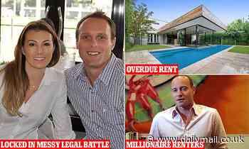Bob Sewell Brighton rental stoush as AFL demands Fridcorp developer pay $48,472