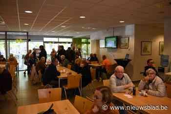 Buurtrestaurant in Balen gaat opnieuw van start in oktober - Het Nieuwsblad