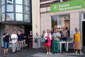 Mieke wint Oxfam Wereldwinkel zomerzoektocht