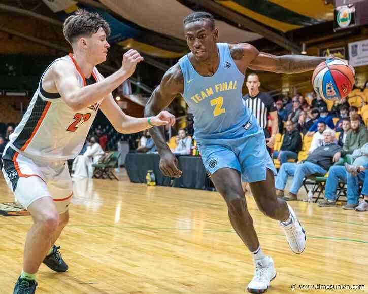 Hudson Falls' Jonathan Beagle commits to UAlbany basketball