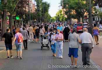 GETAFE/ La ciudad retoma las asambleas vecinales en 11 barrios - Noticias Para Municipios