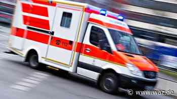 Fahrradfahrerin (12) bei Unfall in Gladbeck leicht verletzt - WAZ News