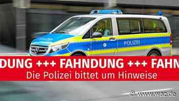 Motorrad in Gladbeck aus Einfahrt gestohlen - Westdeutsche Allgemeine Zeitung