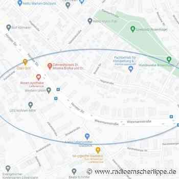 Gladbeck: Dauerbaustelle ab Montag im Süden - Radio Emscher Lippe