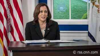 Kamala Harris hires two communication aides
