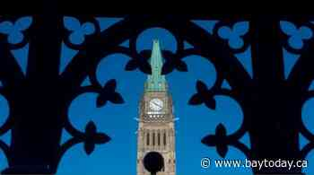 CANADA: Federal deficit hit $48.5 billion over first four months of fiscal year