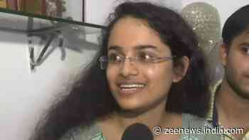 Jagrati Awasthi, UPSC civil services 2020 woman topper, left job at BHEL to focus on studies after first attempt