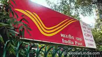 India Post GDS Recruitment 2021: Last day to apply for 580 vacancies for 10th pass on appost.in, details here