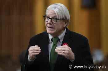 "Ex-MP Adam Vaughan urges successor Vuong to step down, not sit as MP ""under a cloud."""