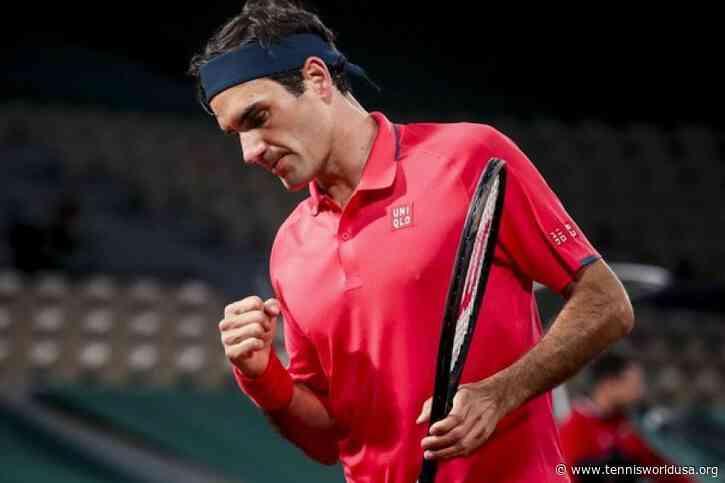 'Roger Federer's hair looks amazing', says former World No.1