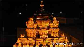 TTD gets good response to online booking, over 2 lakh Tirupati tickets booked within 1 hour