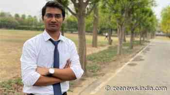 Meet Shubham Kumar, 24-year old from Bihar, who topped civil services examination in third attempt