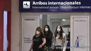 La provincia de Buenos Aires eliminó el aislamiento para quienes regresan con las dos dosis - Minutouno.com