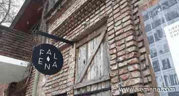 'Buenos Aires Cinco Sentidos': Librería Falena - Revista Semana