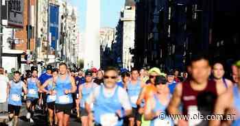 Maratón de Buenos Aires: lo que tenés que saber - Olé