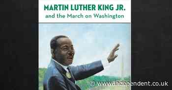 Right-wing group slams 'inappropriate' children's books on seahorses, Galileo and Martin Luther King Jr