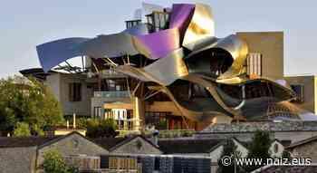 Una bodega de Rioja Alavesa, la mejor de Europa y entre las diez mejores del mundo - NAIZ