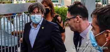 Puigdemont queda libre en Italia sin medidas cautelares - La Rioja