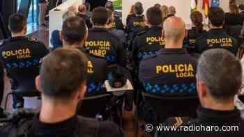 La Rioja financia la mejora de medios de la Policía Local en Ayuntamientos de menos de 30.000 habitantes, entre ellos Haro, Nájera y Santo Domingo - Radio Haro - Cadena SER