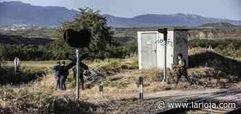Adif licita trabajos en cinco subestaciones eléctricas de La Rioja y Álava - La Rioja