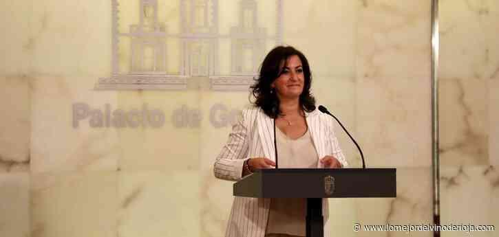 La Rioja será sede de la 7ª Conferencia Mundial sobre Turismo Enológico en 2023 - Lo Mejor del Vino de Rioja La Rioja